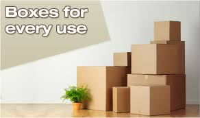 Moving Home in Loughborough, Leicestershire