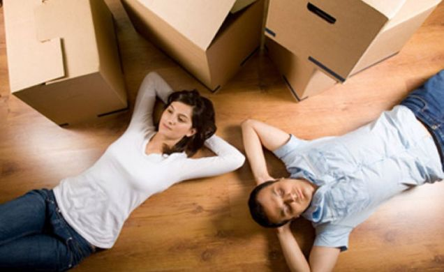 Removals Loughborough