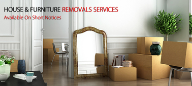 Need A House Removal?