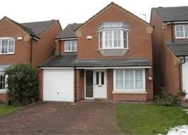 Moving home in Coalville