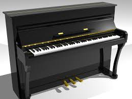 Piano Removal in Leicestershire