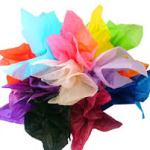 MG Standard Coloured Tissue Paper