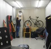 Storage in Leicester and Loughborough