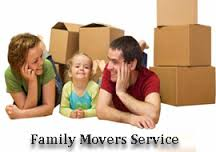 House Removals and Home Packing Service in Desborough, Rothwell and Kettering
