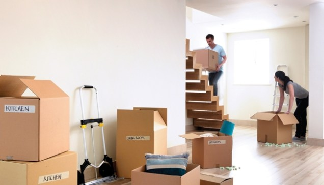 House Removals Goods in Transit and Public Liability Insurance & Coverage