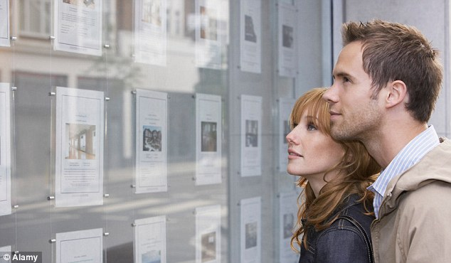 first time buyers in Newark-on-Trent Nottinghamshire