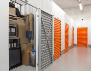 Furniture Clearance for storage units & storage containers in Leicester