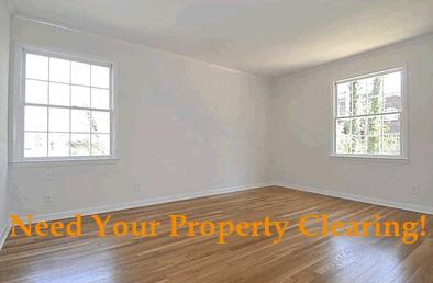 house clearance services Fleckney