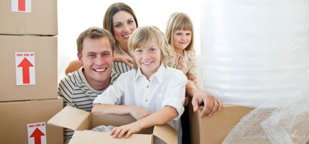 house removals in Birmingham