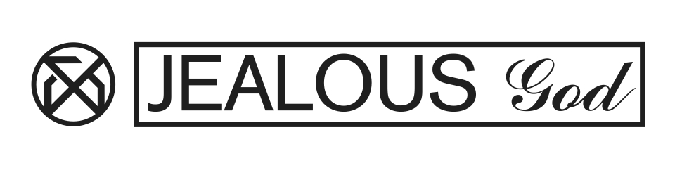Jealous God Logo