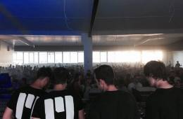 new techno crew Molekul