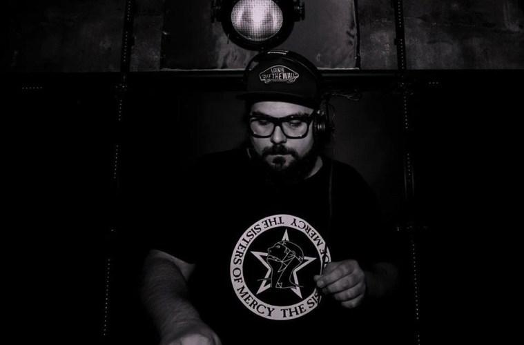 Techno label Concerns Music Head Kalter Ende
