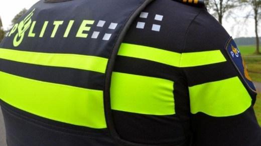 politie-operationeel-uniform