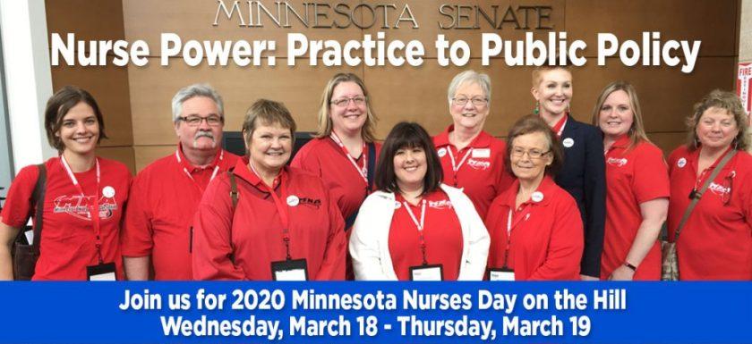 Nurse Power: Practice to Public Policy