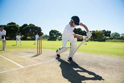 cricket coaching in Aundh