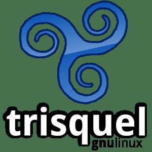 Установка Trisquel GNU/Linux