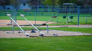 Northside Ball Field Park