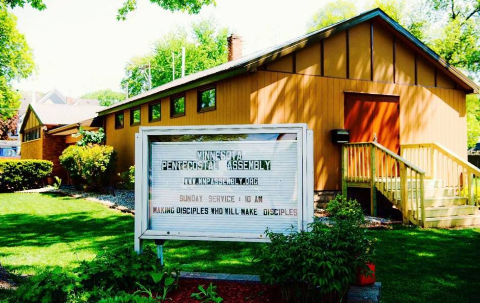 Minnesota Pentecostal Assembly | 700 Summit Avenue, Saint Paul Park, MN 55071