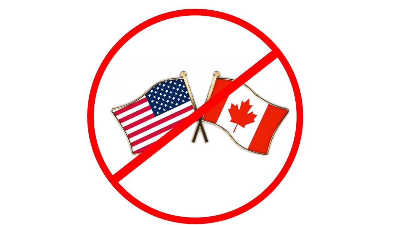 Trade War Heats Up This Week: Retaliatory Tariffs Kick In Beginning with Canada Yesterday