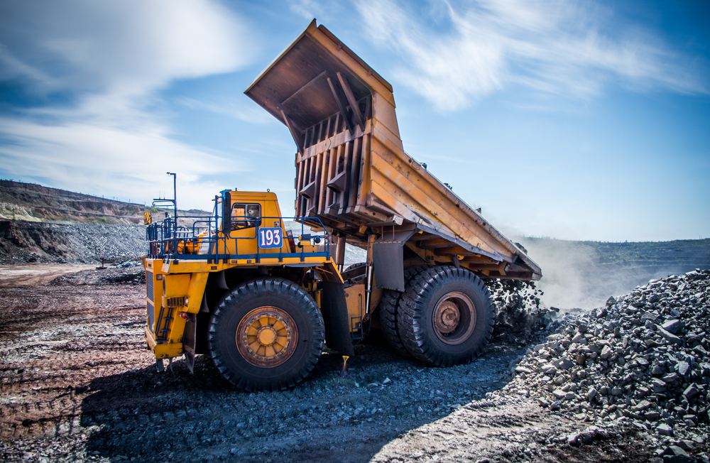 New Report Claims Each Mining Job is Worth $447,603 to State's Economy