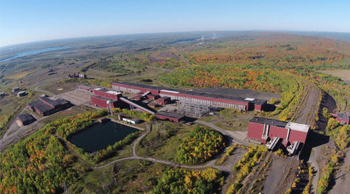 Polymet Co-Owner Cuts Copper Output