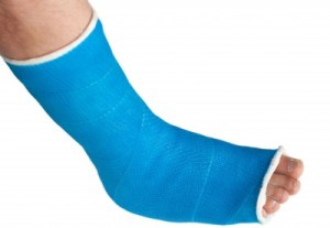 foot pain after surgery