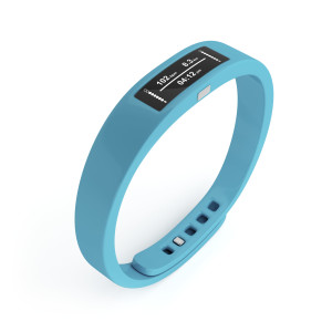 New Fitness Trackers