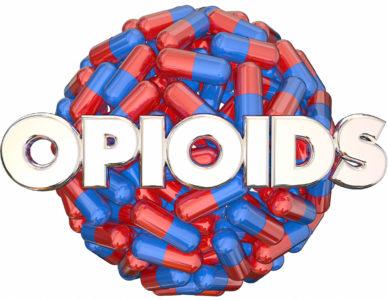 Mandatory Opioid Checks