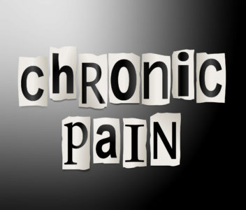 chronic pain keys