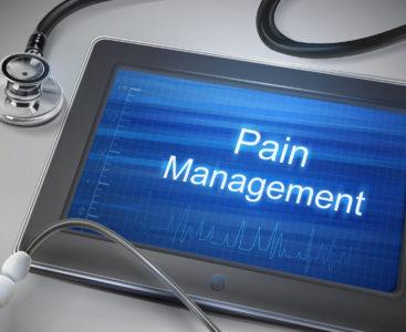 pain treating