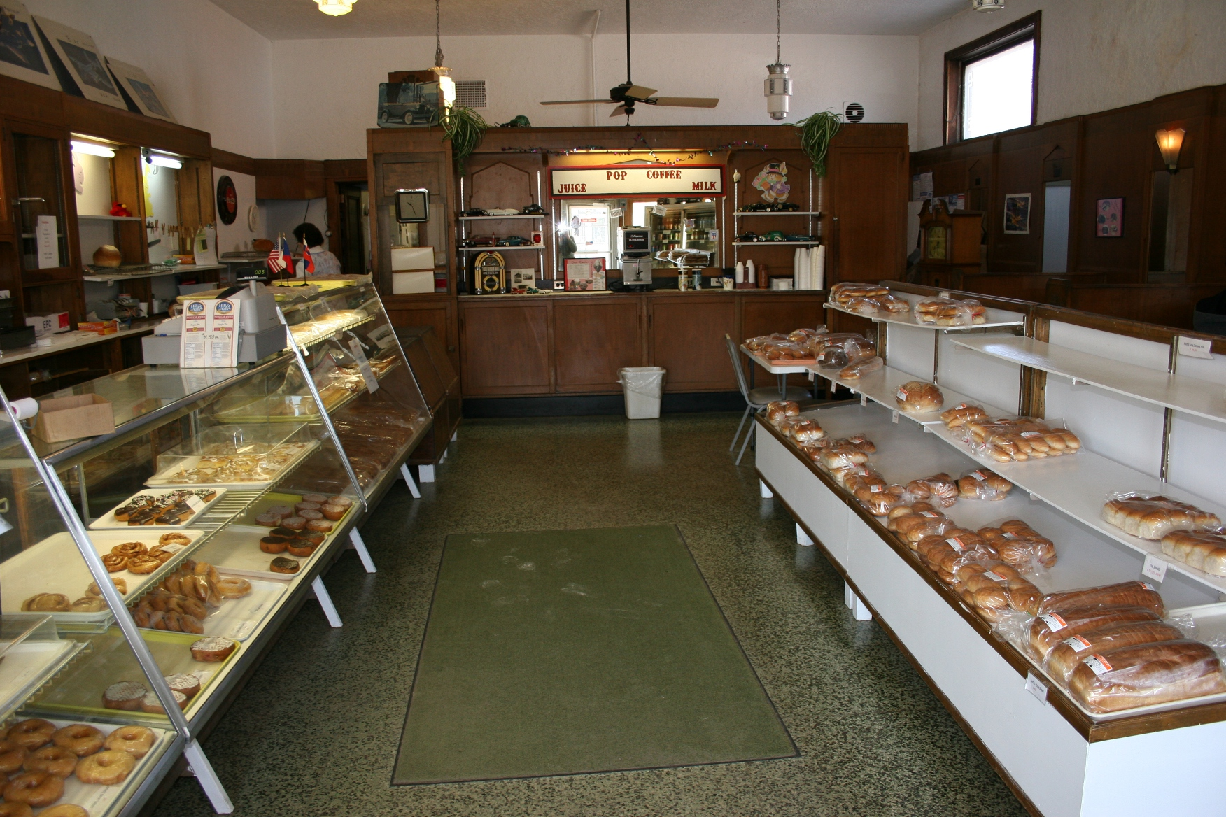 Montgomery Part III Frankes Bakery A Sweet Spot In The