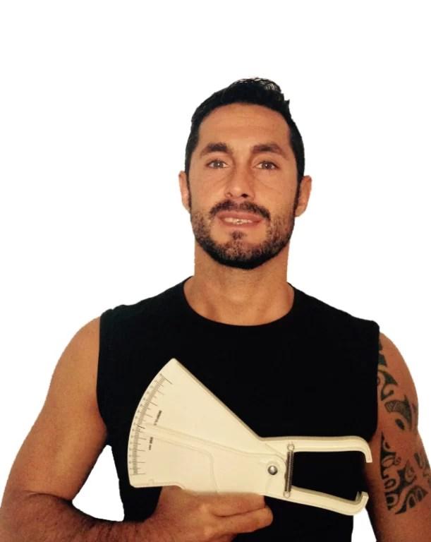 Manuel Nicolau - Entrenador Personal - MNRTraining