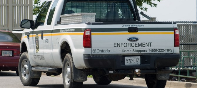 Barrie man charged after dangerous boating incident