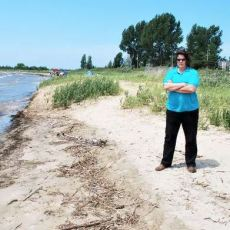 MNR threatens to fine SBP with fine for raking Sauble; town to fight, mayor says