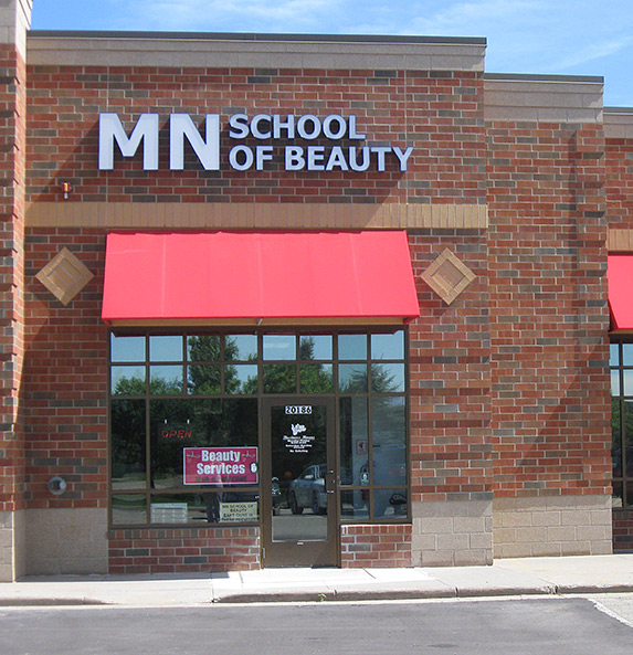 Cosmetology Education At Minnesota School Of Beauty We Pride Ourselves On A Student Centered Atmosphere Including Low To Teacher Ratio