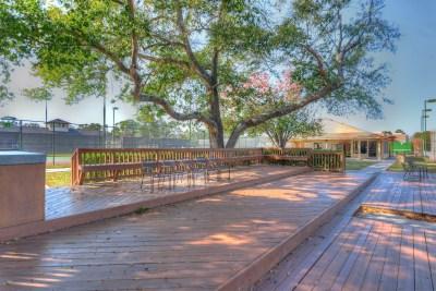 Memorial Northwest Community Center-40
