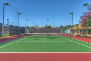 Men's Pickup Tennis @ MNW Tennis Courts | Spring | Texas | United States