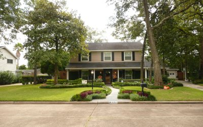 What Does it Take to Get Yard of the Month?