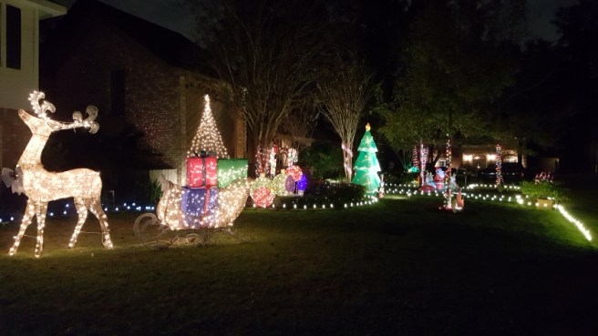 Holiday Lights 2016