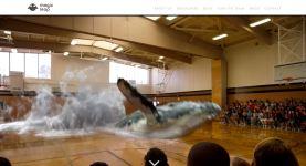 Magic Leap demo 2