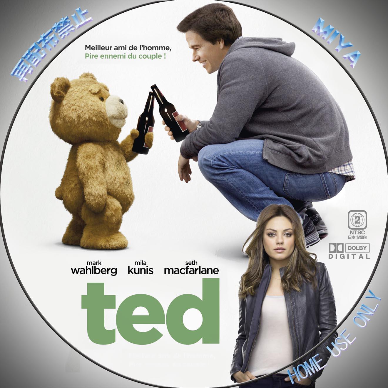 テッドse