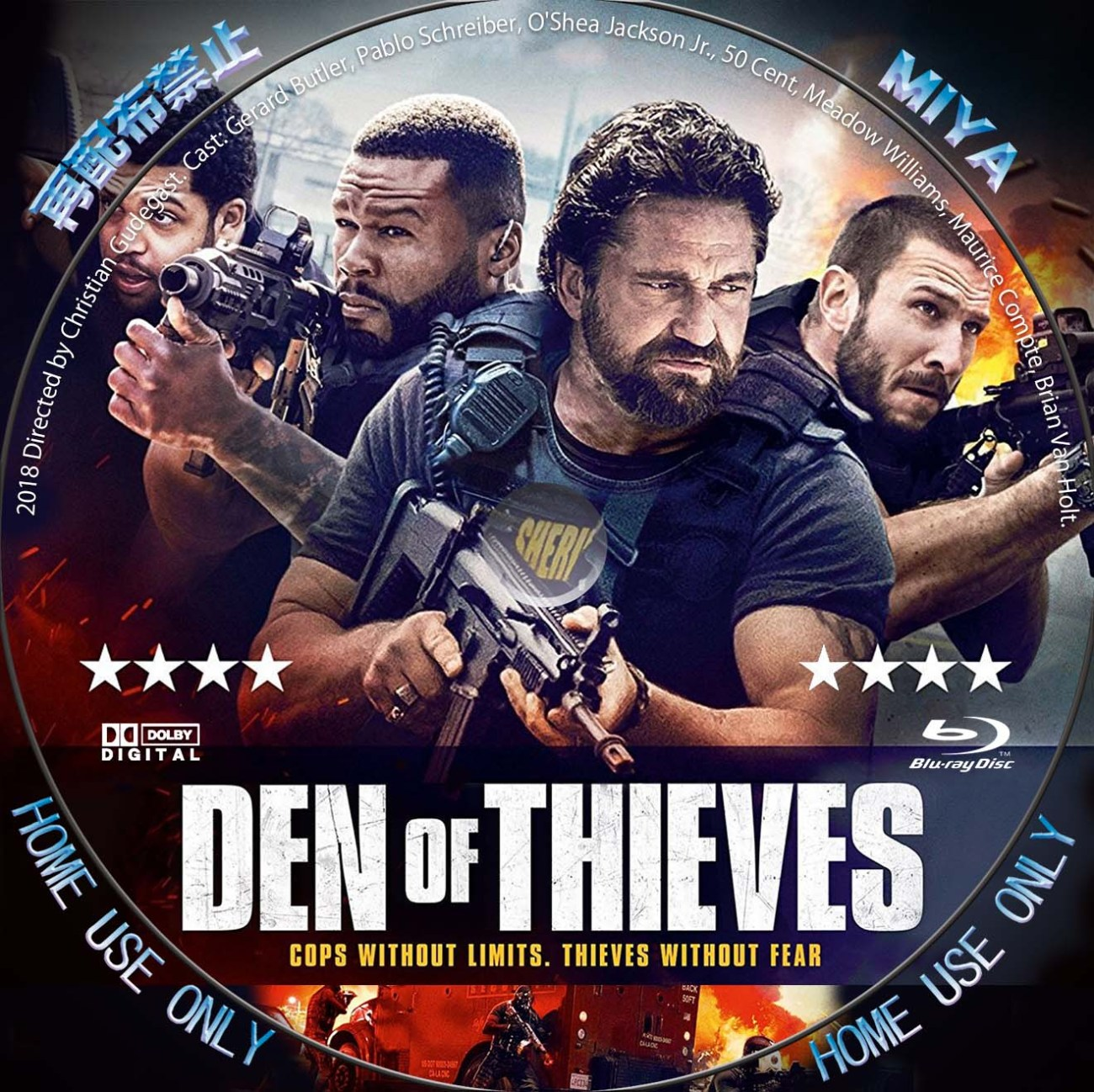 Den of Thieves_BD LABEL