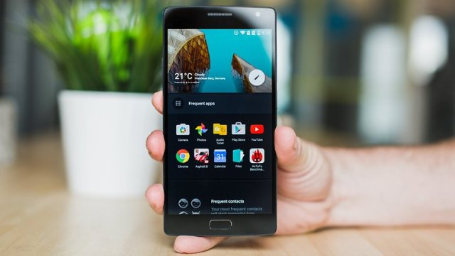 أفضل هواتف أندرويد يمكن شراءها في النصف الأول من 2017
