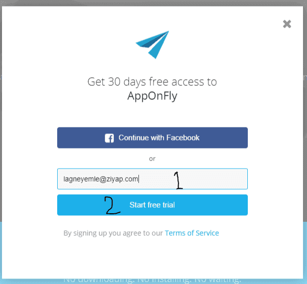 الحصول على vps مجاناً بصلاحيات الادمن