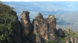 The Three Sisters: Photographer, Leslie Lewis