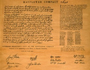 Image result for mayflower compact 1620