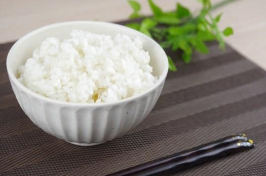 米の評価は日本穀物検定協会によって行われます。