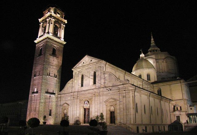 Duomo - Torino