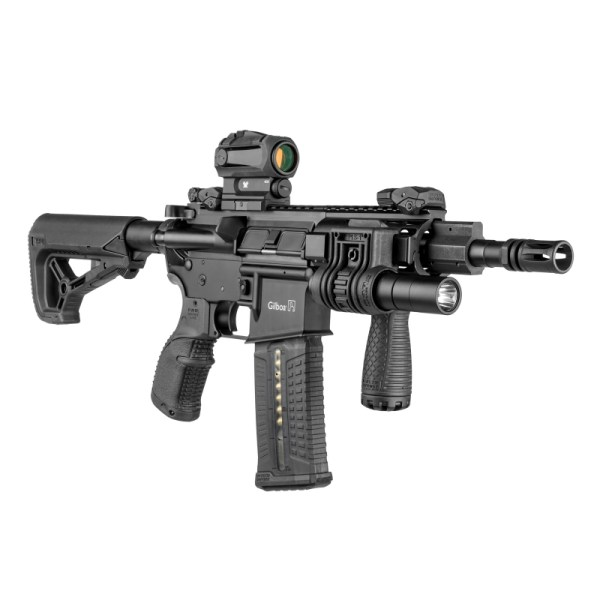 2451 gl core s pls agr43 rifle 3d