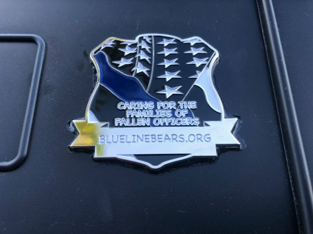 Blue LIne Bears 14 of 24